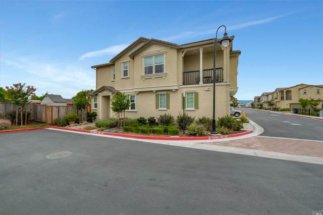 1421 Poppy Lane, Hayward, CA 94545 (#22016930) :: RE/MAX GOLD
