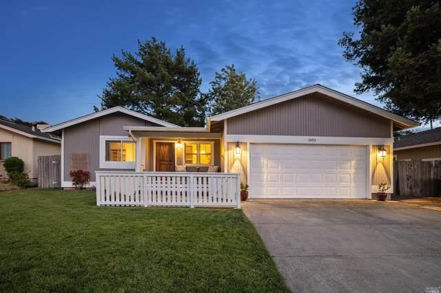 1653 Cerro Sonoma Circle, Petaluma, CA 94954 (#22016953) :: RE/MAX GOLD