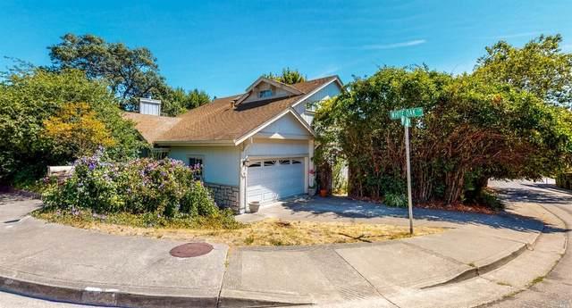 222 White Oak Circle, Petaluma, CA 94952 (#22016962) :: RE/MAX GOLD