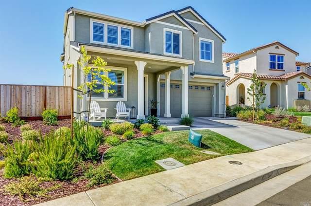 8838 Blue River Drive, Vallejo, CA 94591 (#22016970) :: RE/MAX GOLD
