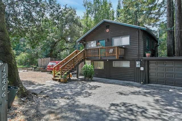 12466 Westside Road, Forestville, CA 95436 (#22016982) :: RE/MAX GOLD