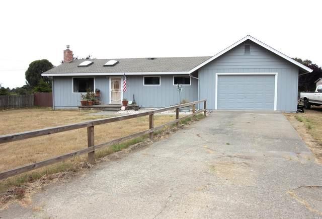 32850 Odom Lane, Fort Bragg, CA 95437 (#22017013) :: Lisa Perotti | Corcoran Global Living