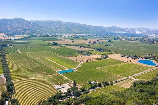3300 Old River Road, Talmage, CA 95481 (#22017053) :: Intero Real Estate Services
