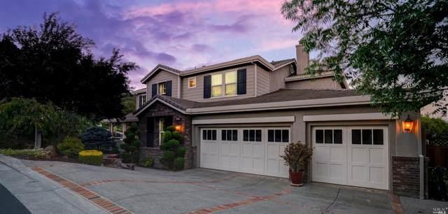5314 Carole Ridge Court, Fairfield, CA 94534 (#22017093) :: Golden Gate Sotheby's International Realty