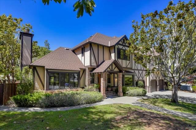 18 Sagebrush Court, San Rafael, CA 94901 (#22017133) :: RE/MAX GOLD