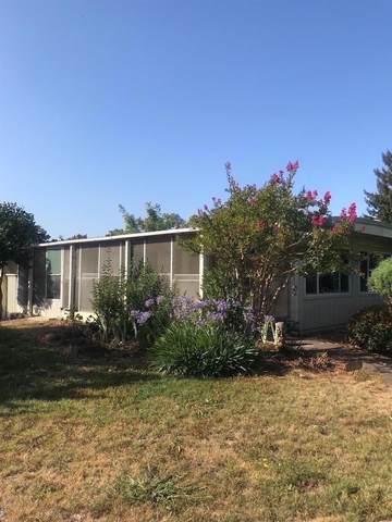 205 Cazares Circle, Sonoma, CA 95476 (#22017154) :: Golden Gate Sotheby's International Realty