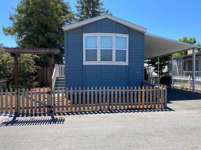 300 Stony Pt Road #525, Petaluma, CA 94952 (#22017183) :: Golden Gate Sotheby's International Realty