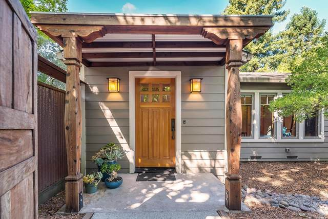 1014 Ragle Road, Sebastopol, CA 95472 (#22017192) :: Rapisarda Real Estate