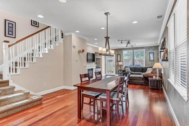 1512 Pear Tree Lane, Napa, CA 94558 (#22017235) :: Intero Real Estate Services