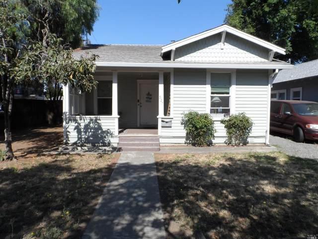 527 Madison Street, Fairfield, CA 94533 (#22017262) :: Corcoran Global Living