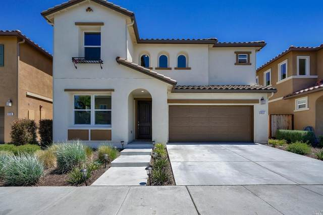 5512 Kenneth Place, Rohnert Park, CA 94928 (#22017275) :: Intero Real Estate Services