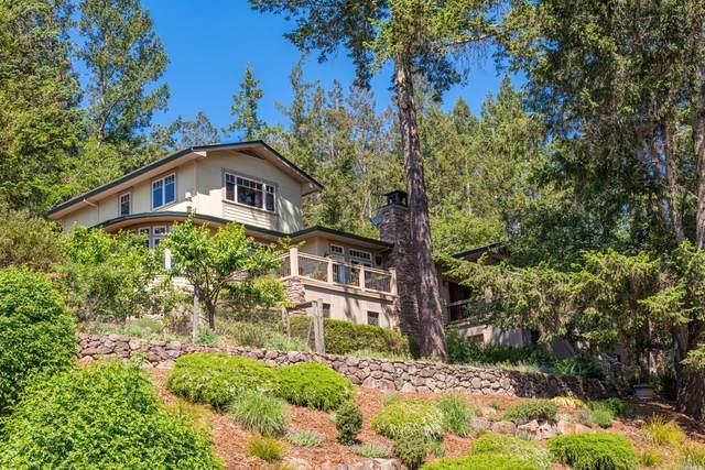 1859 Happy Valley Road, Santa Rosa, CA 95409 (#22017292) :: RE/MAX GOLD