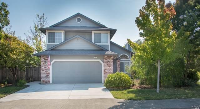 101 Wallace Lane, Cloverdale, CA 95425 (#22017300) :: Lisa Perotti | Corcoran Global Living