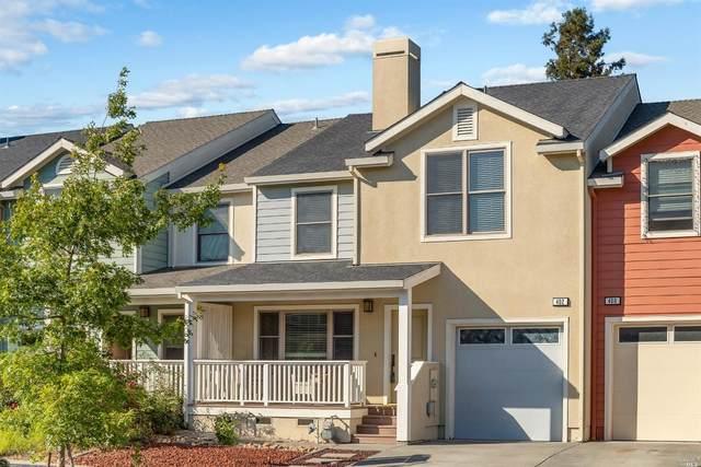 402 Lindberg Circle, Petaluma, CA 94952 (#22017308) :: RE/MAX GOLD