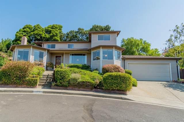 129 Harbor Vista Court, Benicia, CA 94510 (#22017347) :: Golden Gate Sotheby's International Realty