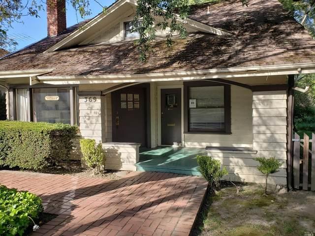 369 S Main Street, Willits, CA 95490 (#22017356) :: RE/MAX GOLD