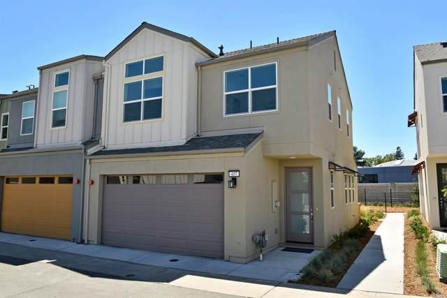457 Blythewood Place, Santa Rosa, CA 95407 (#22017362) :: RE/MAX GOLD