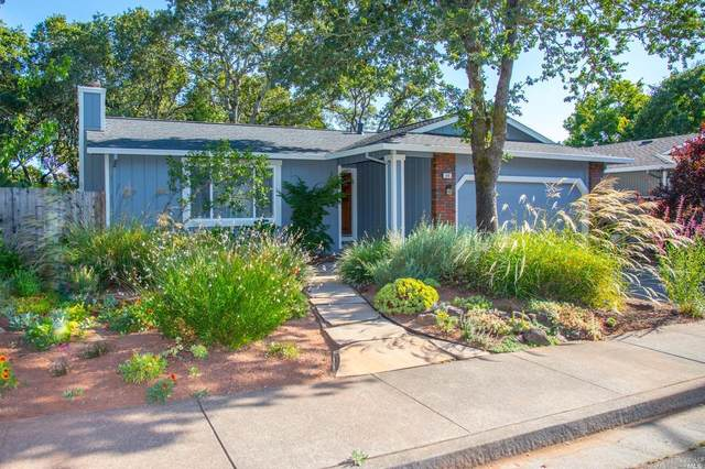936 Ventnor Avenue, Windsor, CA 95492 (#22017377) :: RE/MAX GOLD