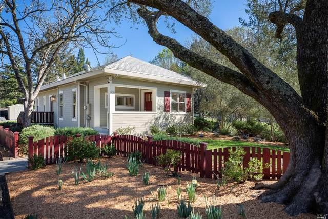 1230 E Napa Street, Sonoma, CA 95476 (#22017384) :: W Real Estate | Luxury Team