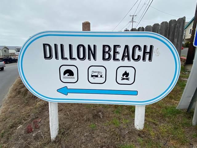 21 North Street, Dillon Beach, CA 94929 (#22017417) :: Intero Real Estate Services