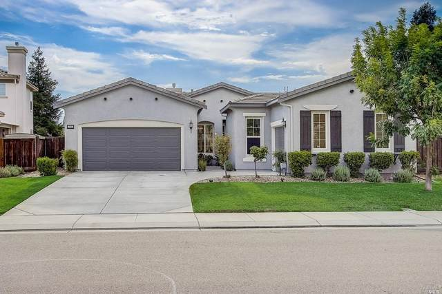 729 Placer Circle, Vacaville, CA 95687 (#22017433) :: Golden Gate Sotheby's International Realty