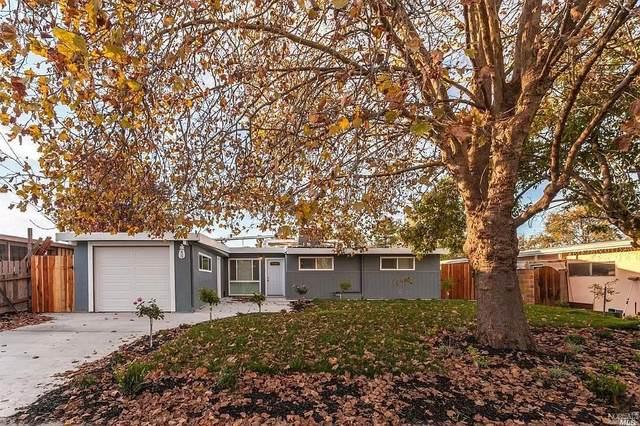 259 Los Altos Place, American Canyon, CA 94503 (#22017445) :: Intero Real Estate Services