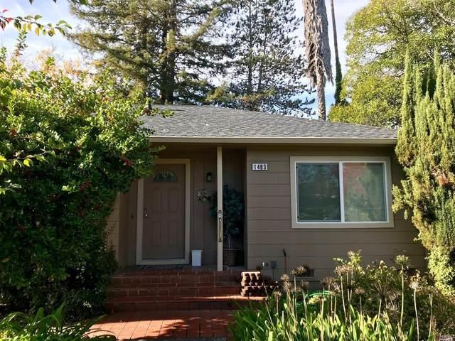 1483 Peterson Lane, Santa Rosa, CA 95403 (#22017447) :: HomShip