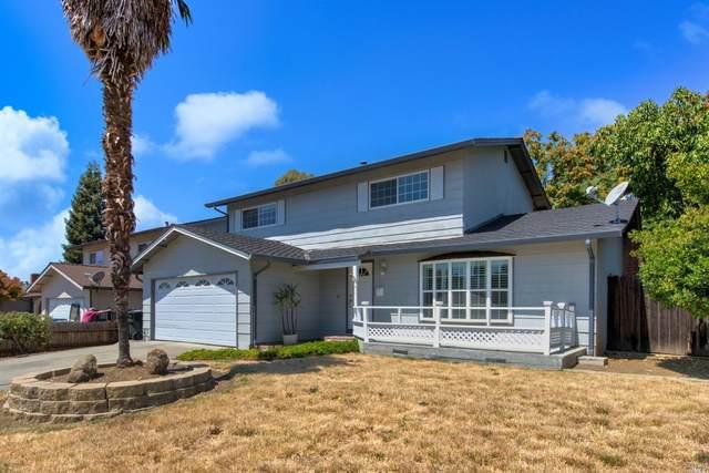 511 Viewmont Street, Benicia, CA 94510 (#22017456) :: Golden Gate Sotheby's International Realty