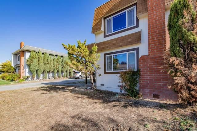 2482 Beaufort Drive, Fairfield, CA 94533 (#22017483) :: W Real Estate | Luxury Team