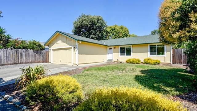 2415 Campbell Drive, Santa Rosa, CA 95407 (#22017506) :: RE/MAX GOLD
