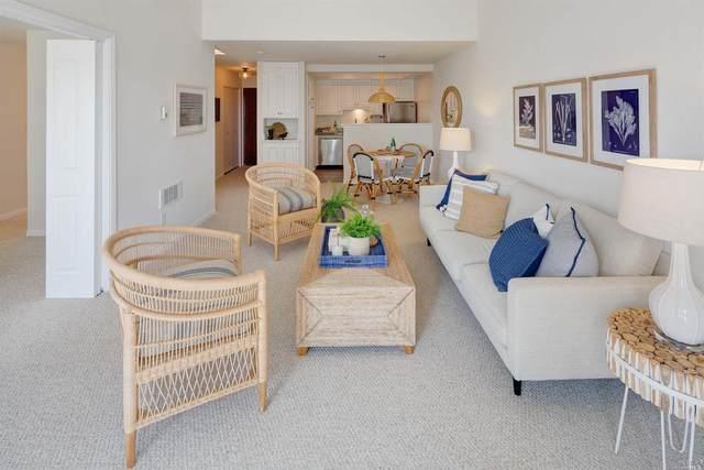 586 Seaver Drive, Mill Valley, CA 94941 (#22017508) :: Lisa Perotti | Corcoran Global Living