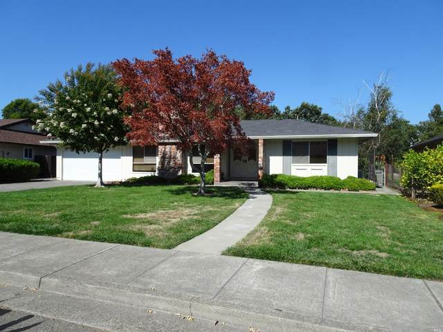 469 Pythian Road, Santa Rosa, CA 95409 (#22017543) :: RE/MAX GOLD