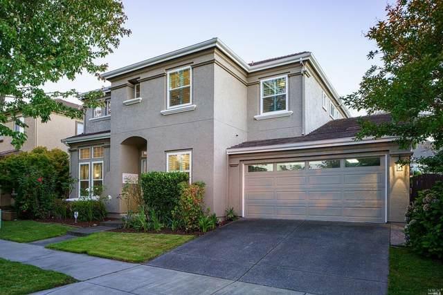 485 Grey Owl Drive, Petaluma, CA 94954 (#22017602) :: Rapisarda Real Estate