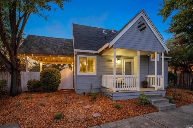558 Boyd Street, Santa Rosa, CA 95407 (#22017657) :: RE/MAX GOLD