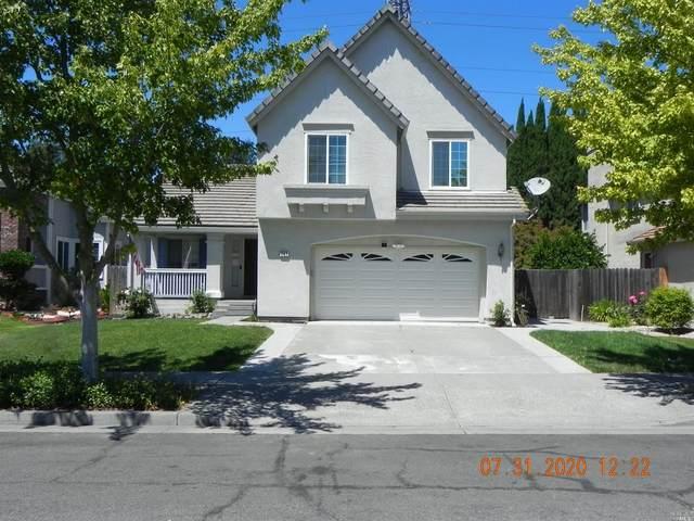 Fairfield, CA 94534 :: Intero Real Estate Services