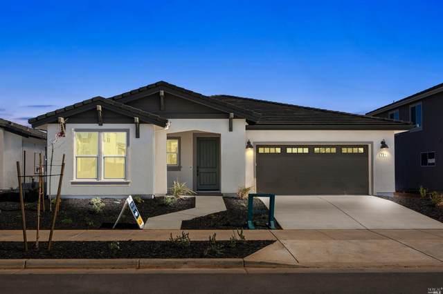751 W Main Street Lot02, Winters, CA 95694 (#22017679) :: Intero Real Estate Services