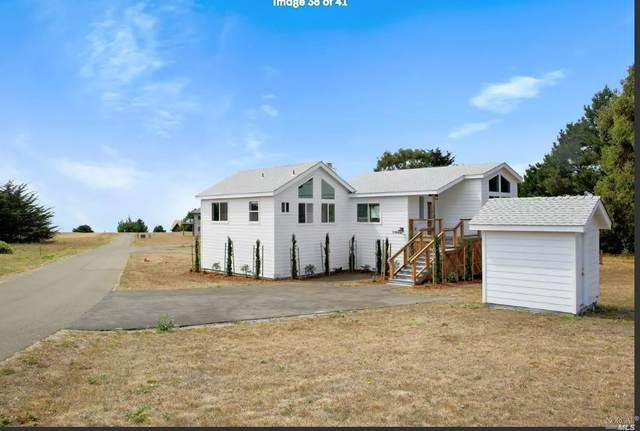 2500-Lane W Nonella Lane, Albion, CA 95410 (#22017705) :: Lisa Perotti | Corcoran Global Living