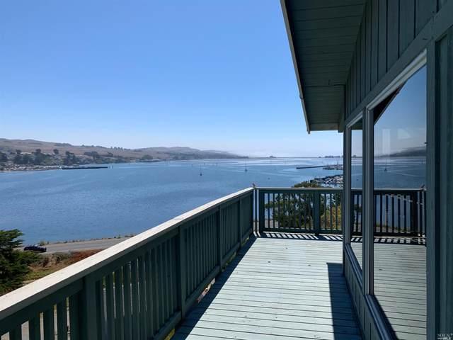 2032 Sandpiper Court, Bodega Bay, CA 94923 (#22017709) :: Golden Gate Sotheby's International Realty