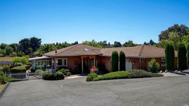 484 Oak Street, Penngrove, CA 94951 (#22017711) :: RE/MAX GOLD