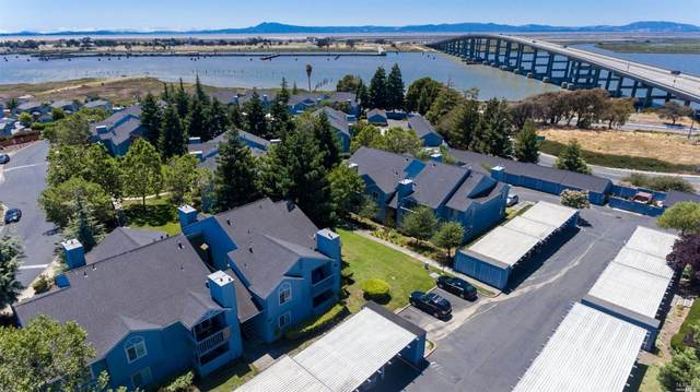 481 Lighthouse Avenue, Vallejo, CA 94590 (#22017740) :: RE/MAX GOLD
