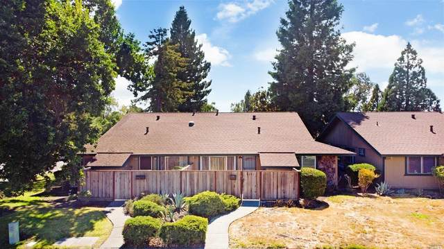 8293 Lancaster Drive, Rohnert Park, CA 94928 (#22017750) :: Intero Real Estate Services
