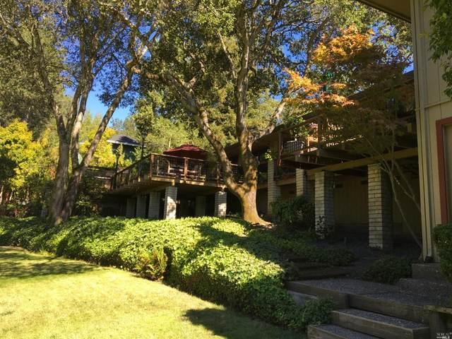 1448 Wikiup Drive, Santa Rosa, CA 95403 (#22017753) :: RE/MAX GOLD