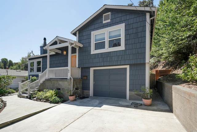 64 Clayton Street, San Rafael, CA 94901 (#22017794) :: W Real Estate | Luxury Team