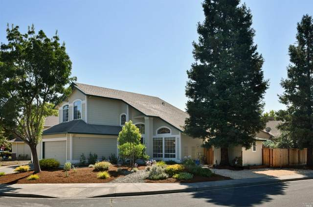 232 Belfiore Lane, Windsor, CA 95492 (#22017800) :: Golden Gate Sotheby's International Realty