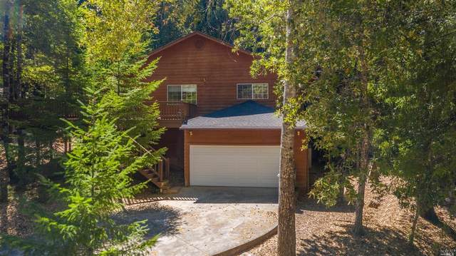 26195 Otter Drive, Willits, CA 95490 (#22017804) :: RE/MAX GOLD