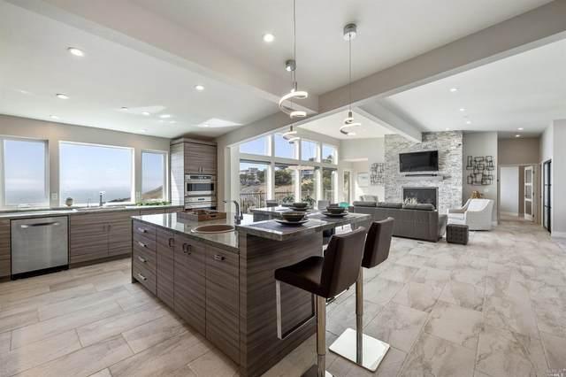 415 Oceana Drive, Dillon Beach, CA 94929 (#22017859) :: Intero Real Estate Services
