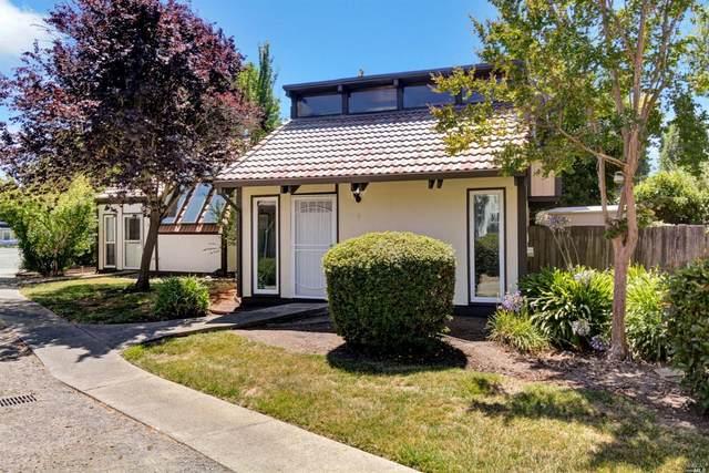 771 E Cotati Avenue B, Rohnert Park, CA 94928 (#22017880) :: Intero Real Estate Services