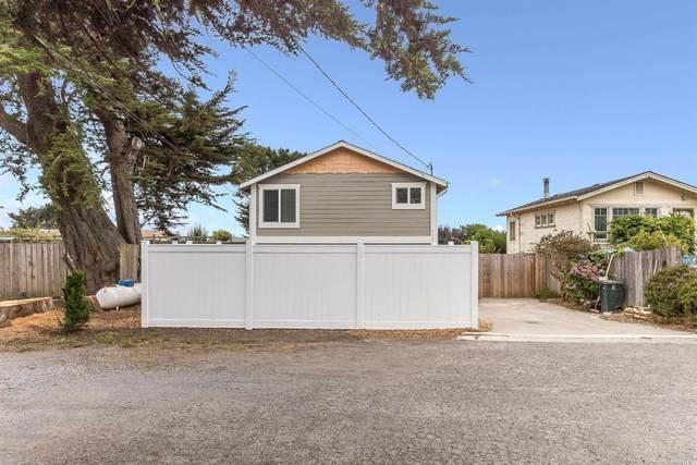 1195 Bay View Street, Bodega Bay, CA 94923 (#22017881) :: RE/MAX GOLD