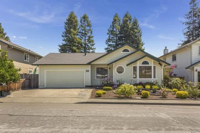 5620 Dempsey Place, Santa Rosa, CA 95403 (#22017886) :: RE/MAX GOLD