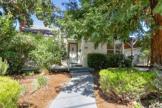1115-1117 Humboldt Street, Santa Rosa, CA 95404 (#22017918) :: RE/MAX GOLD